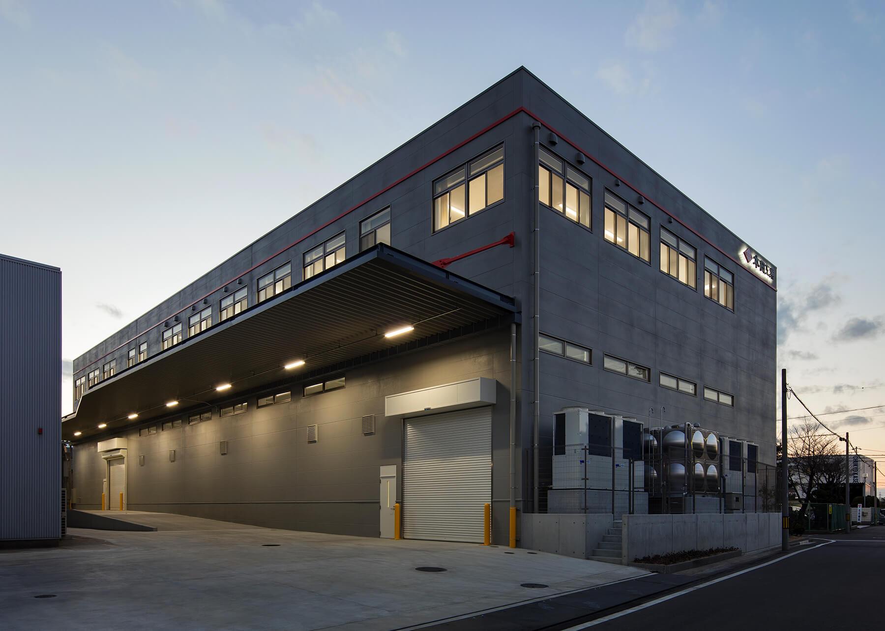 本田工業株式会社 第9工場_3