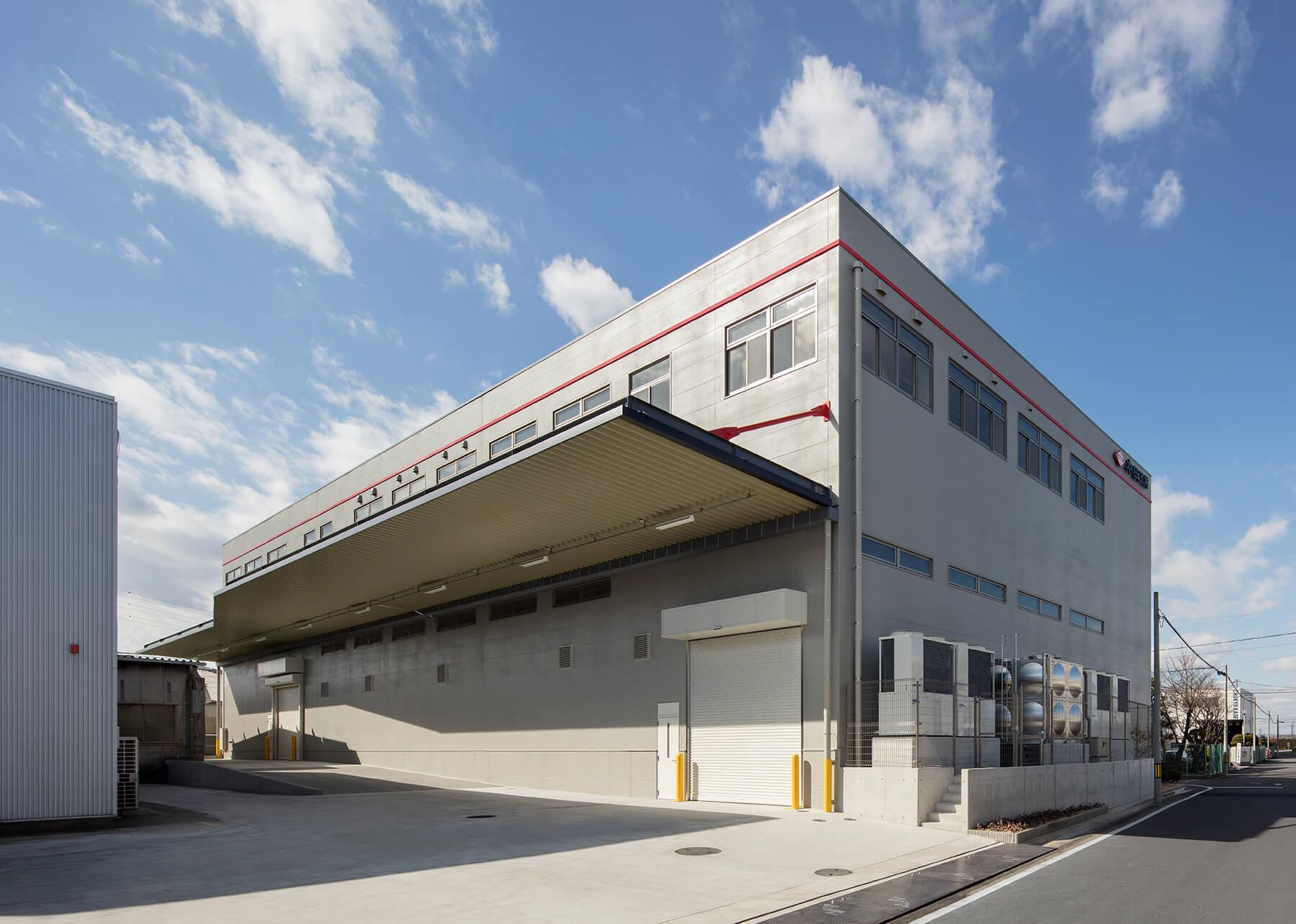 本田工業株式会社 第9工場_2