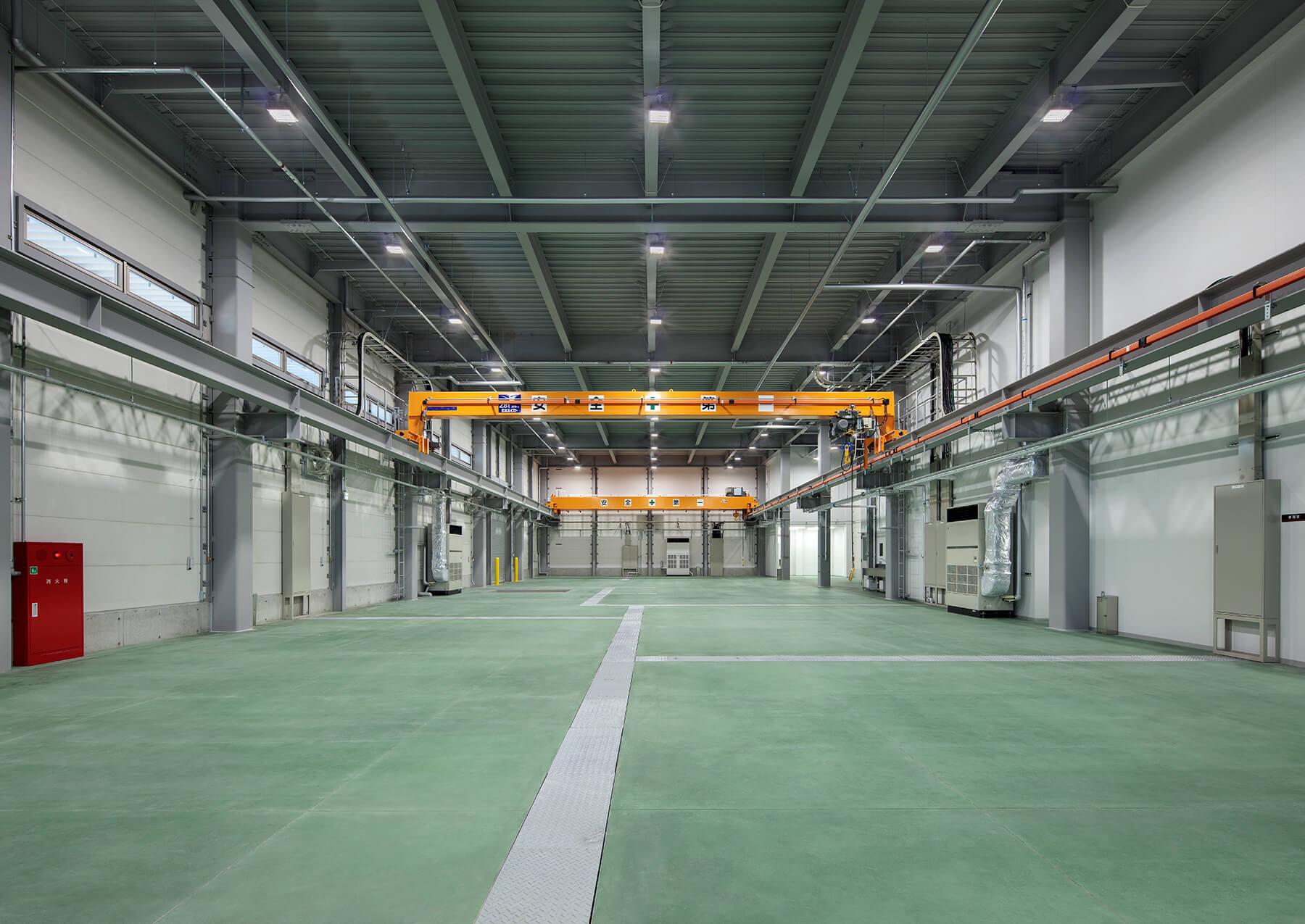 本田工業株式会社 第9工場_4